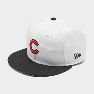 New Era Chicago Cubs MLB Embroidered Logo 9FIFTY Snapback Hat