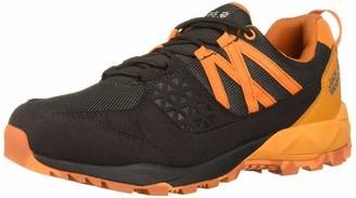 Jack Wolfskin Men's Cascade Hike Texapore Low M Wasserdicht Rise Shoes