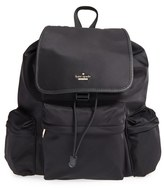 Kate Spade 'classic - Clay' Nylon Backpack