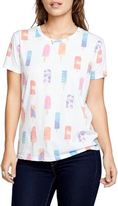 Chaser Popsicles Graphic Tee