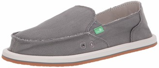 Sanuk Donna Hemp Natural 5