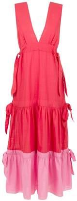 Clube Bossa Bourgen dress