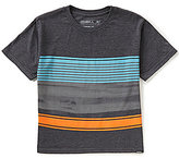 O'Neill Big Boys 8-20 Hijinx Striped Short-Sleeve Tee