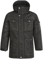 Pacific Trail Heavyweight Parka (For Big Boys)
