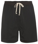 Rick Owens High-rise Shorts