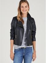 Isabella Oliver Everyday Biker Jacket