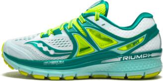 Saucony TRIUMPH ISO 3 Shoes - Size 6.5W