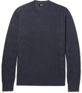 A.P.C. Merino Wool-blend Sweater