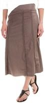 XCVI Nabila Skirt - Stretch Poplin (For Women)