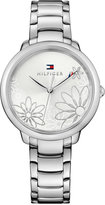 Tommy Hilfiger Women's Casual Sport Stainless Steel Bracelet Watch 36mm 1781782, a Macy's Exclusive Style