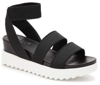 Natural Comfort Steven Kelly Wedge Sandal