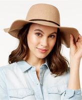 BCBGeneration Charming Flannel Floppy Hat