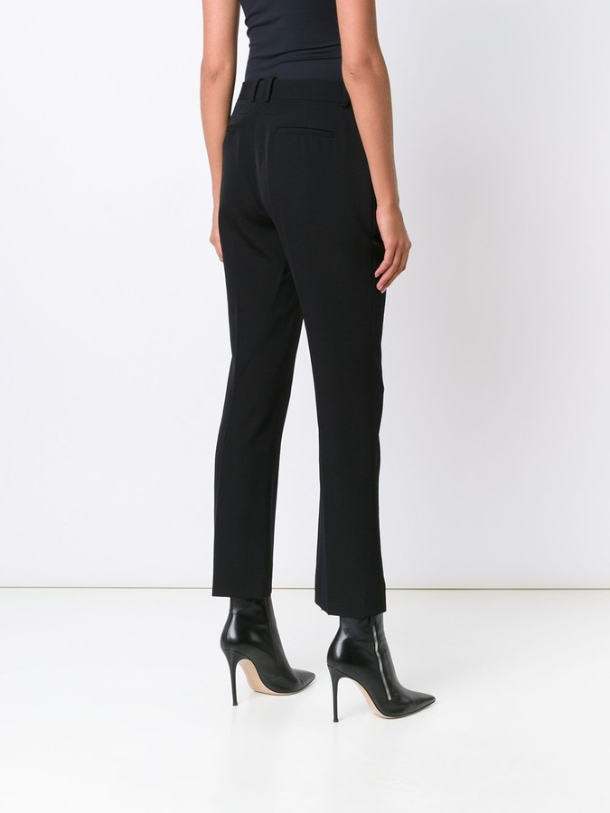 Givenchy cropped trousers