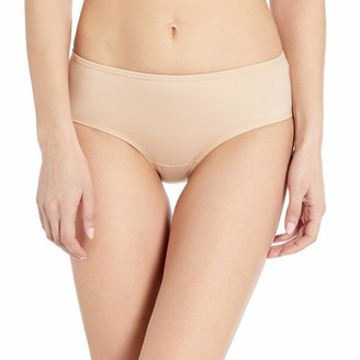 The Natural Women's Padded Panty Underwear