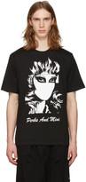 Perks And Mini Black total Self T-shirt