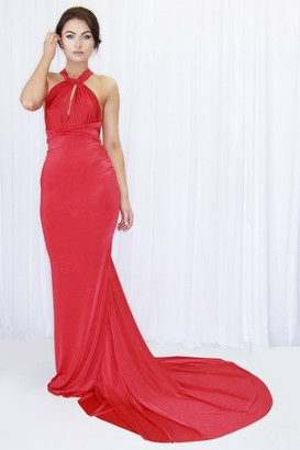Dressed By Lauren Cinders Multiwear Gown