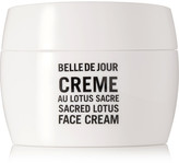 Kenzoki Belle De Jour Sacred Lotus Cream, 50ml - Colorless