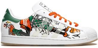 adidas Superstar 1 Express sneakers
