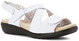 Grasshoppers Women's Sole Elements Coral Sandal