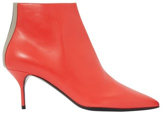 Pierre Hardy Alpha ankle boots