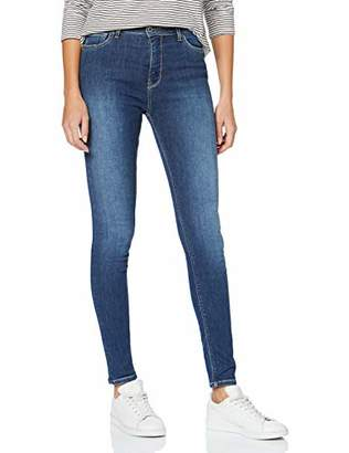 Mustang Women's Perfect Shape Skinny Jeans,W31/L34 (Size: 31)