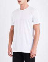 Ermenegildo Zegna Basic cotton-jersey T-shirt