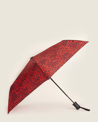 Steve Madden 3 Section Auto Open Umbrella