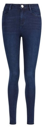 Dorothy Perkins Womens Blue 'Shape And Lift' Shaping Jeans, Blue