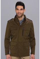Cole Haan Coated Field Jacket