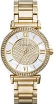Michael Kors Women's Kerry MK3332 Stainless-Steel Quartz Watch