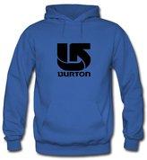 Burton Printed For Mens Hoodies Sweatshirts Pullover Tops