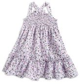 Kate Spade Baby Girls Disty Floral Cover-Up Dress