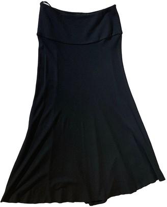 Donna Karan Black Skirt for Women