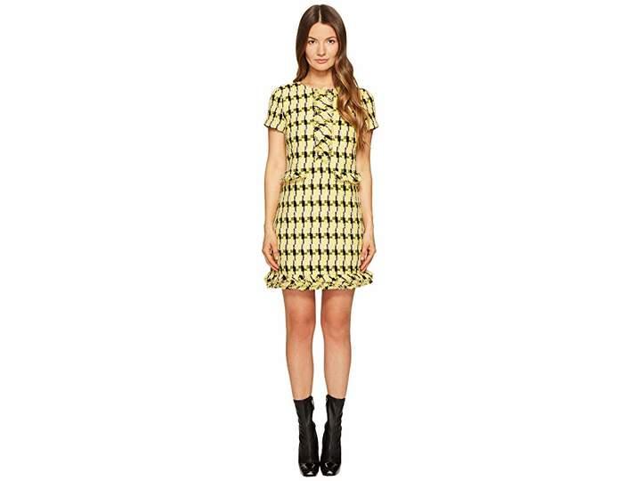 Moschino Tweed Dress Women's Dress