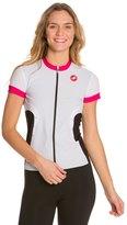 Castelli Women's Gustosa Short Sleeve Cycling Jersey 8121121