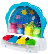 Baby Einstein Pop & Glow Piano- Multi-Colored