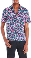 Love Moschino Watermelon Print Shirt