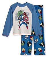 JCPenney Avengers 2-pc. Pajamas - Boys 4-12