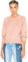 Alexander Wang Cashmere Crew Sweater