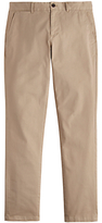 Joules Cobblestone Laundered Chino Trousers, Natural