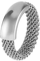 Skagen ELIN Ring silvercoloured