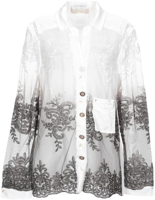 ELISA CAVALETTI by DANIELA DALLAVALLE Shirts