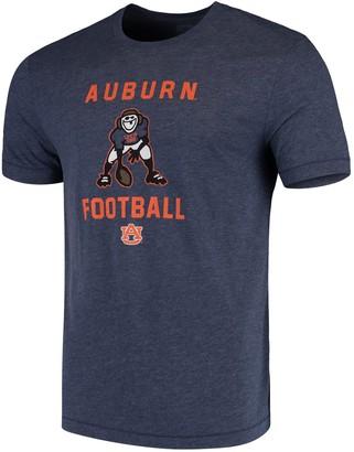 Life is Good Men's Navy Auburn Tigers Football Jake T-Shirt