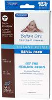 Tomy The First Years Bottom Care Diaper Rash Treatment Sleeves