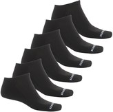 Reebok Training Socks - 6-Pack, Below the Ankle (For Men)