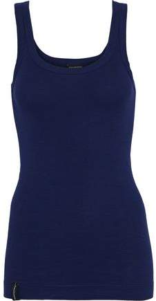 By Malene Birger Cotton-Jersey Tank