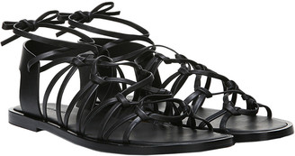 Vince Palmera Leather Sandal