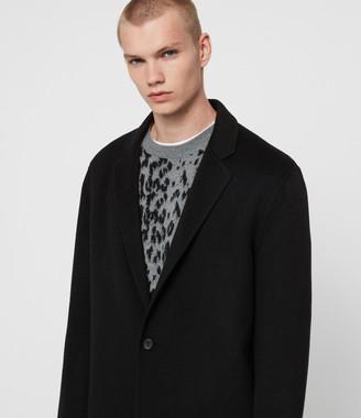 AllSaints Hanson Coat