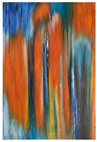 Surya Chasing Waterfalls (Canvas)