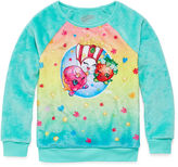 SHOPKINS Shopkins Long Sleeve Sweatshirt - Big Kid Girls